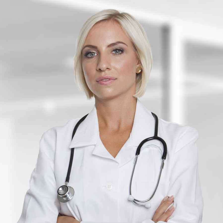 Rebecca McBride - Pharmacy Technician