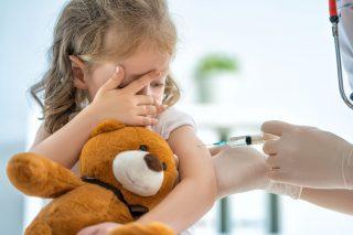 Immunization Shots Pain Free Experience 320x213