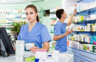 Medication Synchronization 320x207