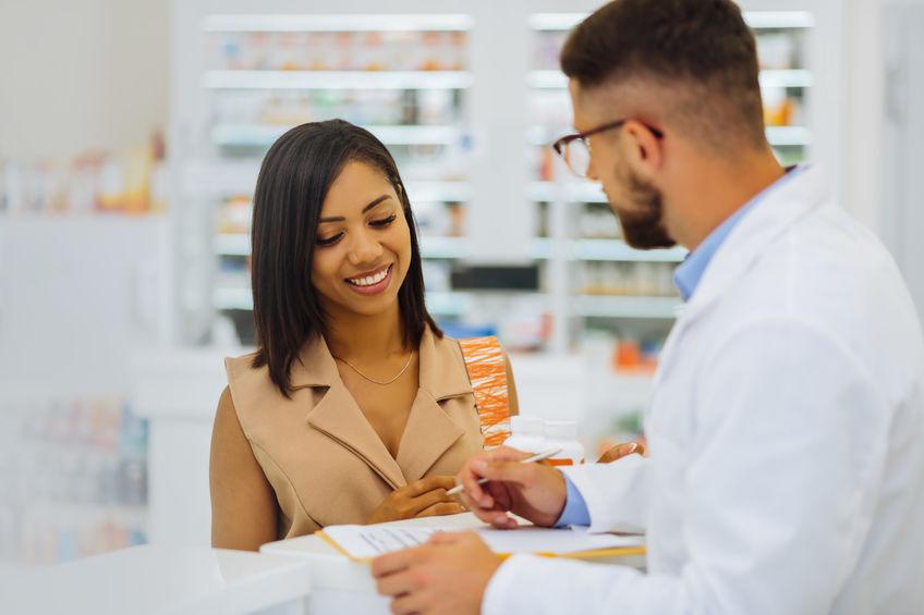 Pharmacy Store Bronx
